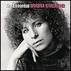Barbra Streisand - 'The Essential Barbra Streisand'