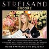 Barbra Streisand - 'Encore: Movie Partners Sing Broadway'