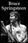 Bruce Springsteen Info Page