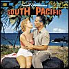 'South Pacific' soundtrack