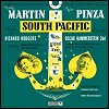 'South Pacific' original cast recording