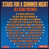 'Stars Of A Summer Night' compilation