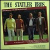 Statler Brothers - 'Entertainers On And Off The Road'