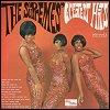 Diana Ross & The Supremes - 'Diana Ross & The Supremes Greatest Hits'
