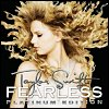 Taylor Swift - 'Fearless: Deluxe Edition' (CD/DVD)