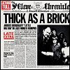 Jethro Tull - 'Thick As A Brick'