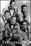 The Temptations Info Page