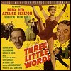 'Three Little Words' soundtrack
