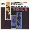 Stevie Wonder - 'Recorded Live: The 12 Year Old Genius'